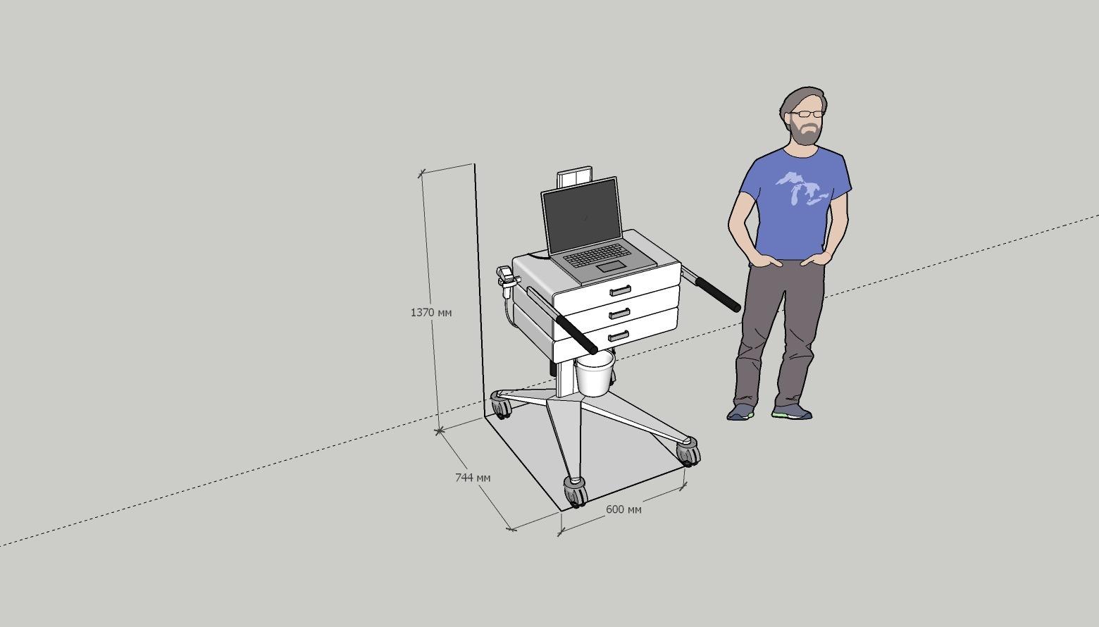Моделирование устройств