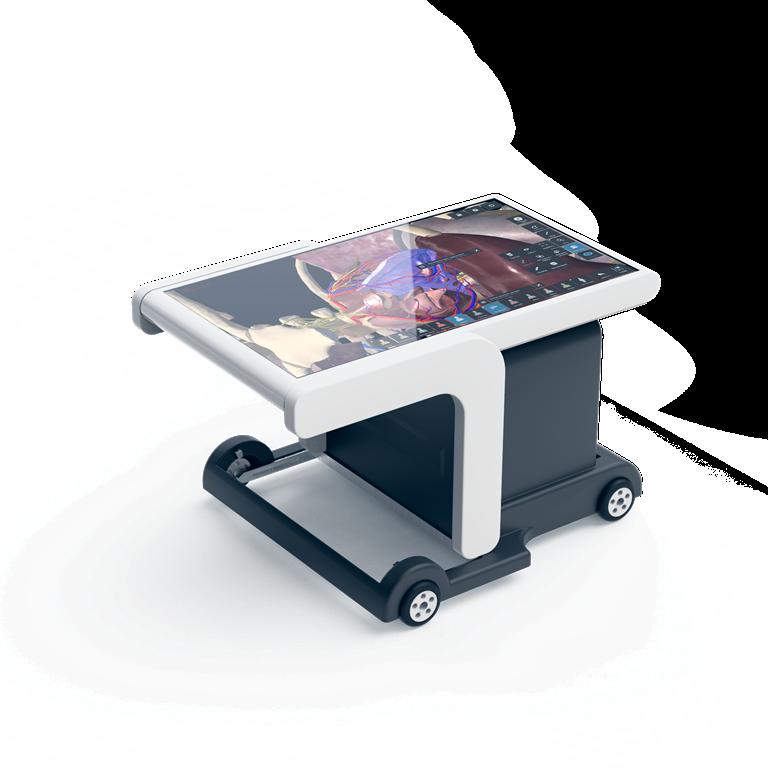 Интерактивный анатомический стол «Пирогов»Пирогов
