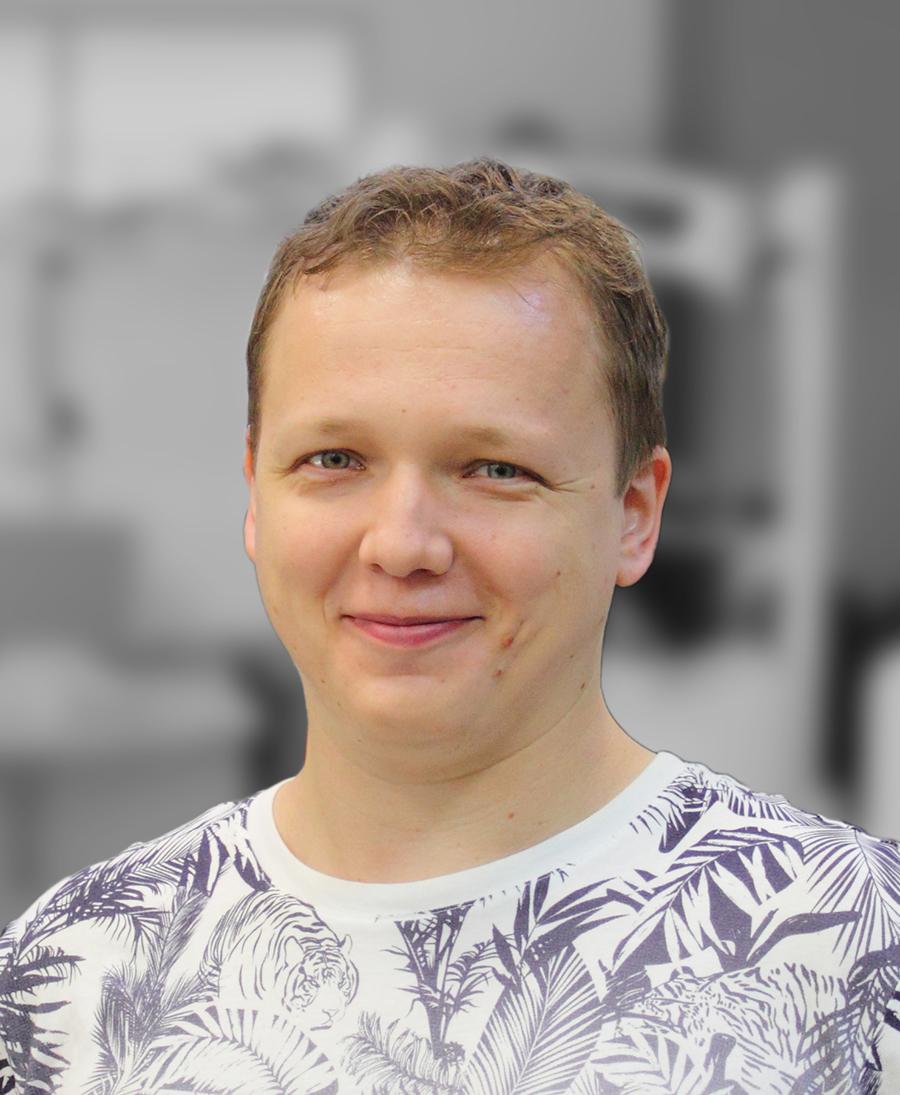 Николай Кузьменко
