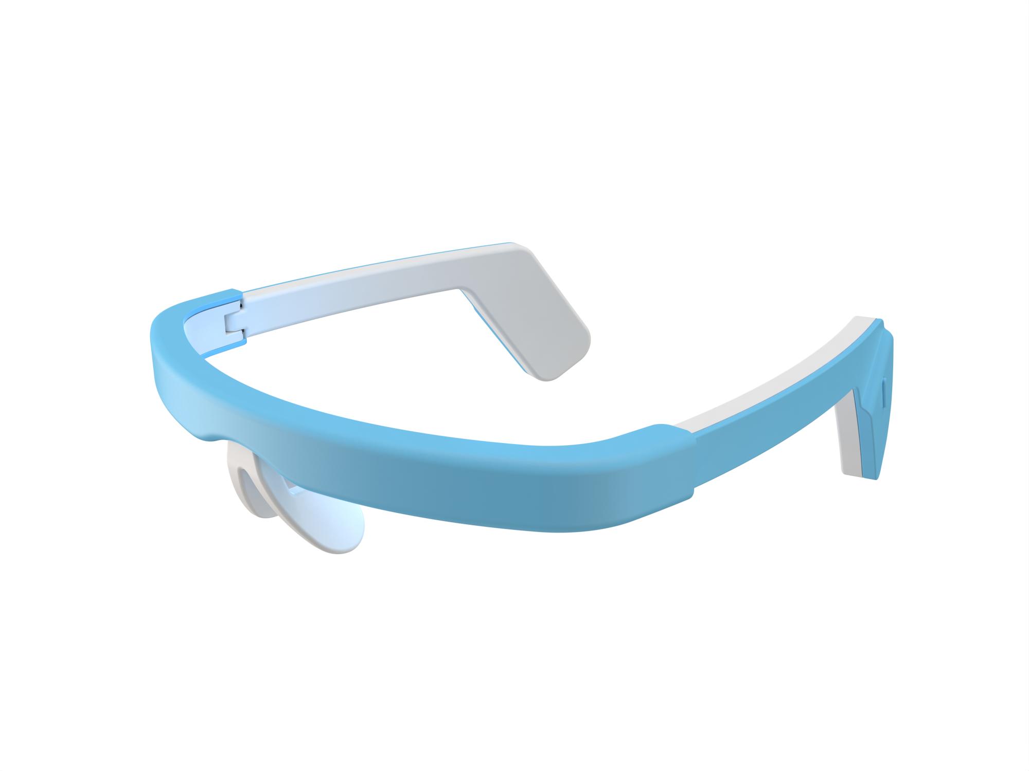 Очки для нормализации суточных биоритмов BlueSkyPro